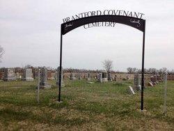 Brantford Covenant Church Cemetery