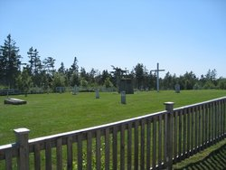 Old Acadian Cemetery