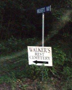 Walker's Rest Cemetery