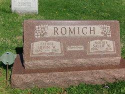 Irvin W. Romich