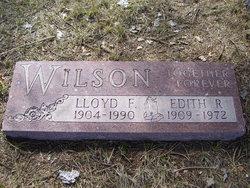 Edith Rosabelle <I>Merritt</I> Wilson