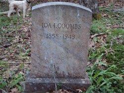 Ida I <I>Adams</I> Coombs