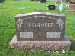 Helen P. <I>Geerts</I> Frommelt