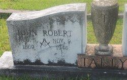 John Robert Tally