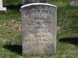 Andrew Gregg III