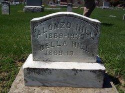 Della <I>Arnett</I> Hill