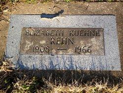 Elizabeth Rehn