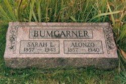 Alonzo Bumgarner