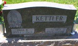 Paul B Kettler