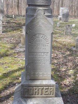 John W Porter