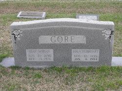 Teay Notley Gore