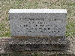 Byron Gerrard