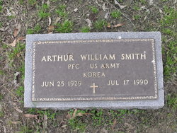 Arthur William Smith
