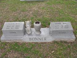 Frank Bea Bonner
