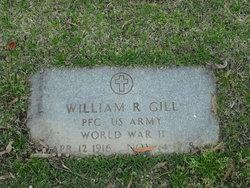 William Rae Gill