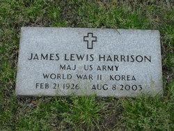 James Lewis Harrison