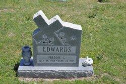 Freddie Leroy Edwards