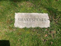 James Shakespeare