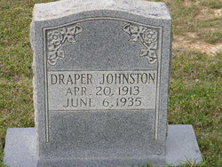 Draper Johnston