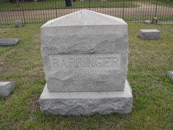 Charles C. Barringer