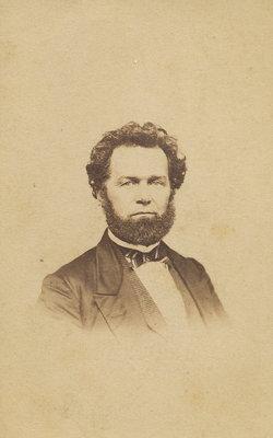 Isaac James Hunt