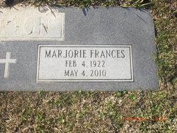 Marjorie Frances <I>Reynolds</I> Barton