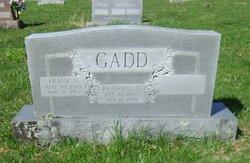 Frank N. Gadd
