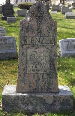 Charles E Kienzle