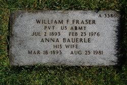 Anna Bauerle Fraser