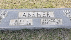 Francis Marion Absher