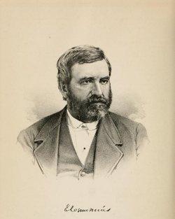 Ephraim Cummins