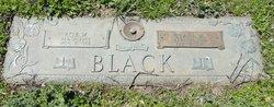 Clara Mae <I>Pruett</I> Black
