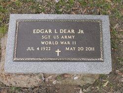 Edgar L. Dear Jr.