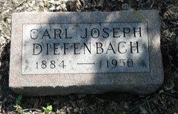 Carl Joseph Diefenbach