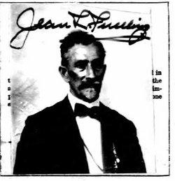 Jean Louis Fuelling