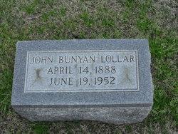 John Bunyan Lollar