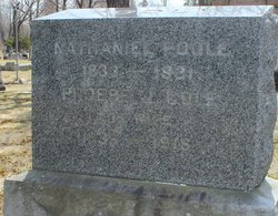 Phoebe Jane <I>Cole</I> Poole