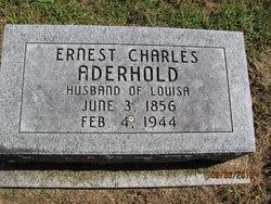 Ernest Charles Aderhold
