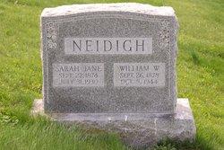 William Wentz Neidigh