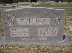 Clifford Percival Furtick