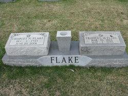 Frances M. Flake