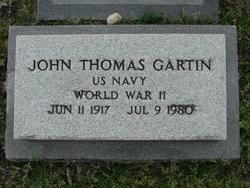 John Thomas Gartin