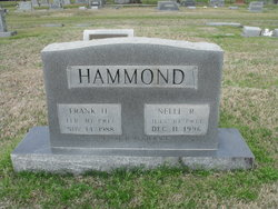 Frank Herring Hammond