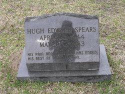 Hugh Edward Spears