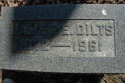 James Edward Dilts