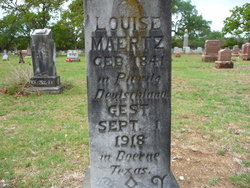 Louise Maertz