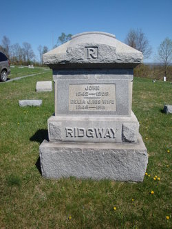 Della J. Ridgway