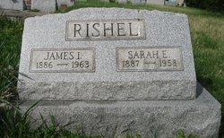 James Ira Rishel