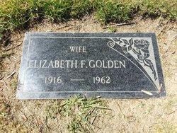 Elizabeth Berthold Golden