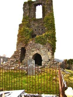 Ardmulchan Cemetery